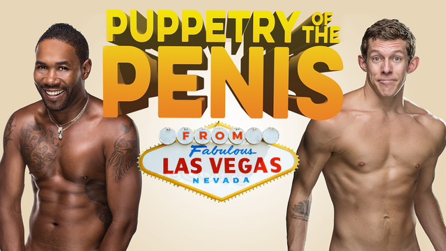 Puppetry of the Penis at Byron Theatre