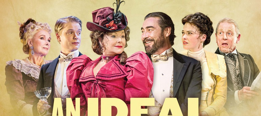 An Ideal Husband by Oscar Wilde - World Theatre on Screen at Byron Theatre