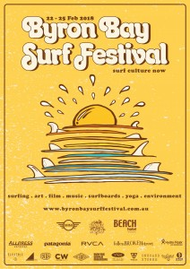 Byron Bay Surf Festival 2018 at Byron Theatre