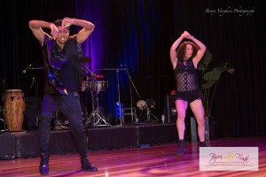 Latin Live 2018 presented by Picante Productions