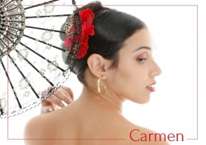 Melbourne City Ballet's - Carmen - presented by Melbourne City Ballet @ Byron Theatre