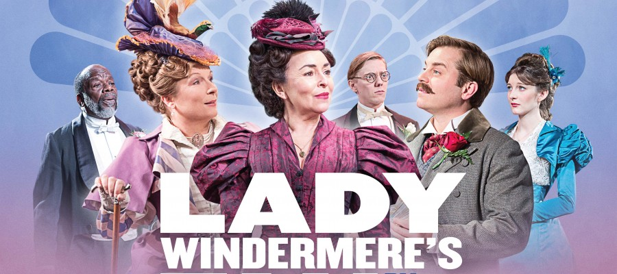 Lady Windermere's Fan by Oscar Wilde - World Stage on Screen at Byron Theatre
