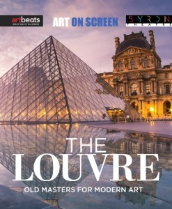 The Louvre: Old Masters For Modern Art - Art on Screen presented by Byron Theatre @ Byron Theatre