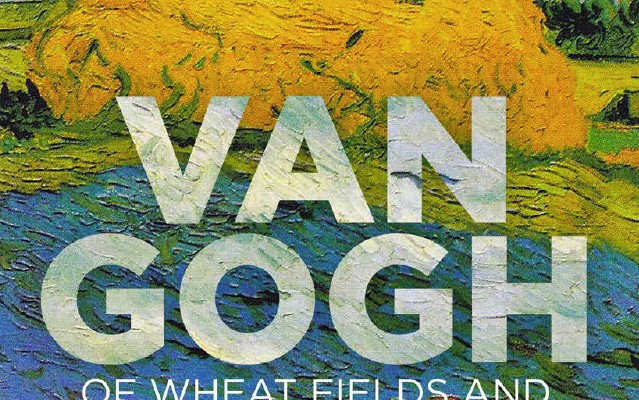 Van Gogh: Of Wheat Fields and Clouded Skies - Art on Screen presented by Byron Theatre