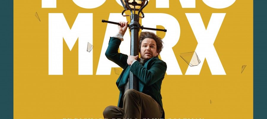 Young Marx - NT Live Screening at Byron Theatre