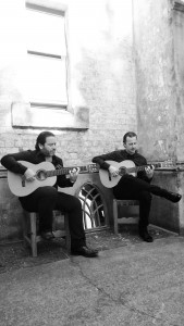 Guitarra Flamenca feat. Paco Lara (Spain) & Damian Wright (Aus) @ Byron Theatre