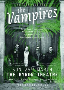 The Vampires @ Byron Theatre