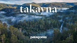 **SOLD OUT** takayna presented by Patagonia @ Byron Theatre