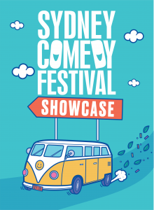 Sydney Comedy Festival Showcase presented by Sydney Comedy Festival @ Byron Theatre | Byron Bay | New South Wales | Australia