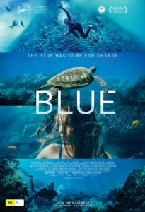 Waste Free for the Sea: Screening of BLUE the Film Presented by Byron Shire Council @ Byron Theatre