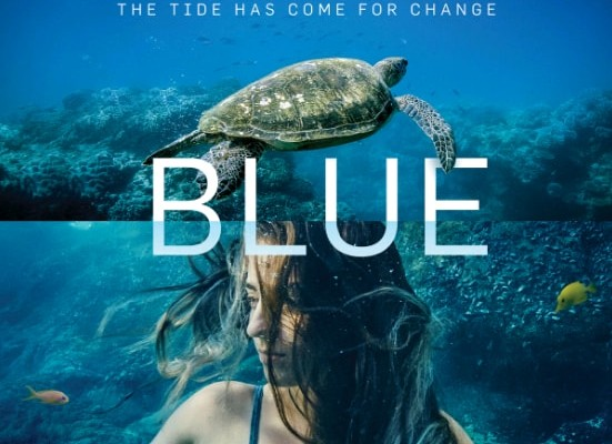 Waste free for the Sea - Blue movie screening