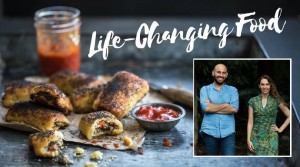 Quirky Cooking - Life-Changing Food Seminar at Byron Theatre