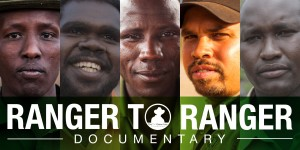 Ranger to Ranger presented by The Thin Green Line Foundation @ Byron Theatre