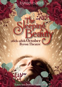 The Sleeping Beauty presented by Byron Ballet @ Byron Theatre