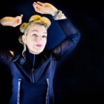 Jane Siberry: Jane Siberry & Gyan - Untogether Again presented by The Museagency at Byron Theatre