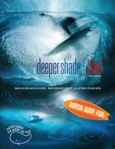 Byron Surf Flix: A Deeper Shade of Blue presented by Byron Theatre @ Byron Theatre