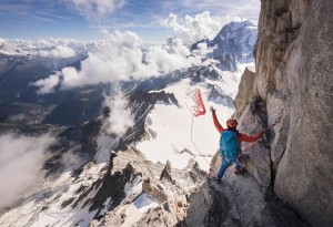 Banff Mountain Film Festival 2019 presented by World Expeditions @ Byron Theatre