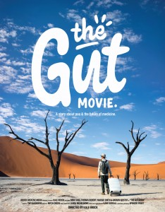 The Gut Movie: Documentary Screening + Q&A presented by Kaptured Nutrition – Katherine Hay @ Byron Theatre