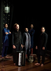 Sufi Qawwali Concert with Tahir Qawwal & Special Guests presented by Sama Music @ Byron Theatre
