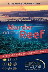 Murder on the Reef – Documentary + Q&A presented by AESA Films @ Byron Theatre